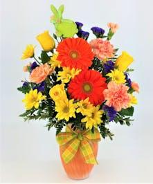 Easter Flowers - Everett, Lynnwood & Seattle, WA - Same-day Easter Flower Delivery
