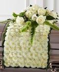 Remembrance Casket Blanket