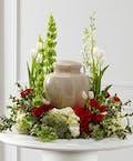 Nature Memorial Urn