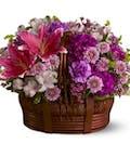 Loved Basket