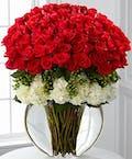 Lavish Luxury Rose Bouquet