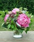 Farm Fresh Peony Bouquet