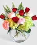 Posh Roses