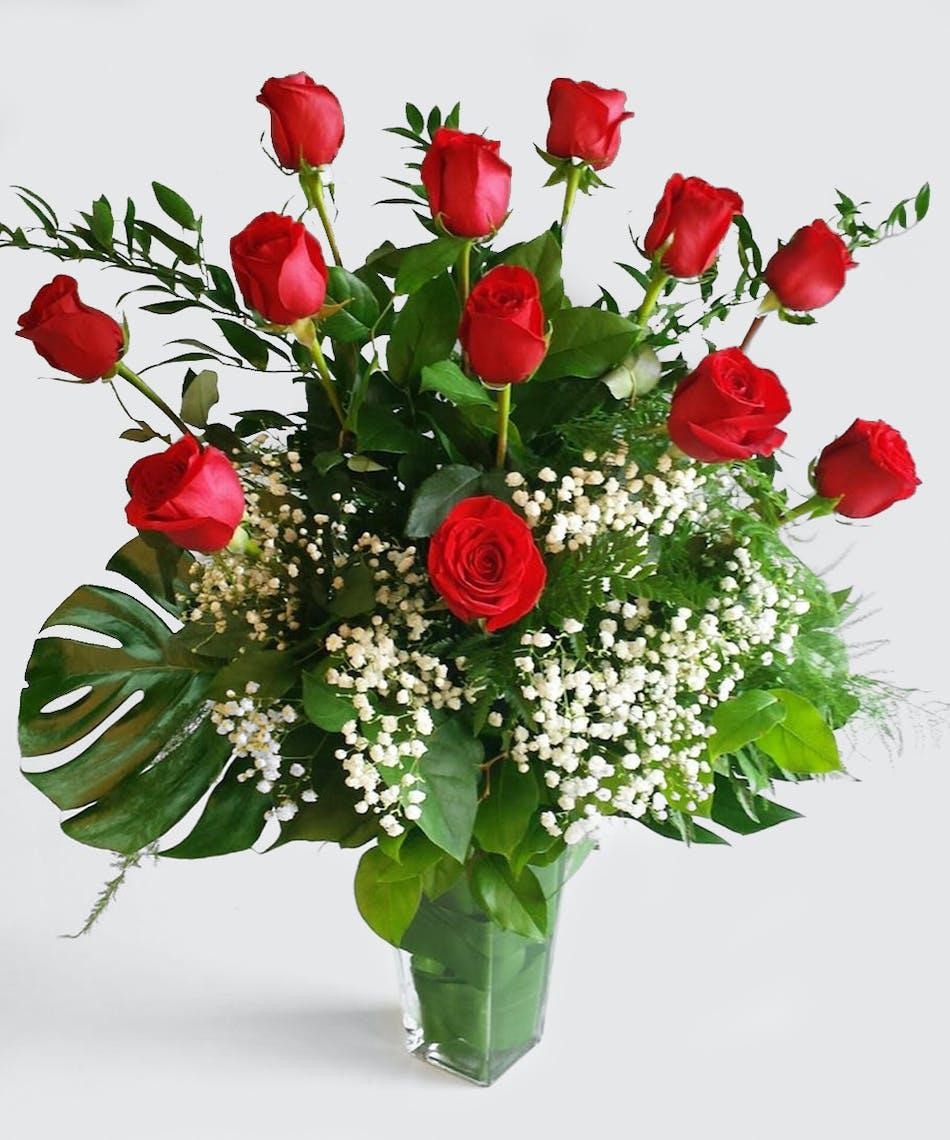 Buy Roses Everett, WA   Rose Delivery   Stadium Flowers