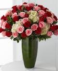 Indulgent Luxury Rose Bouquet