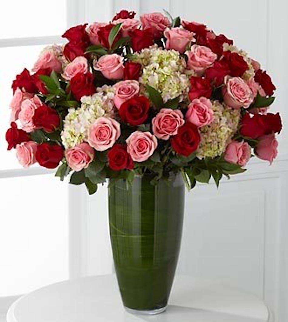Indulgent luxury rose bouquet same day delivery stadium flowers indulgent luxury rose bouquet izmirmasajfo Choice Image