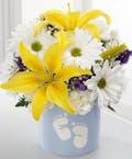 """"""" Sweet Dreams Bouquet -Boy """""""