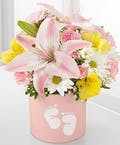 """"""" Sweet Dreams Bouquet -Girl """""""