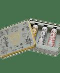 Hand Cream- Set of 3 in Keepsake Tin