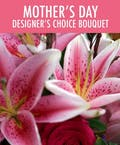 Mothers Day Designer Choice