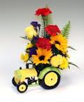 Trusty Tractor