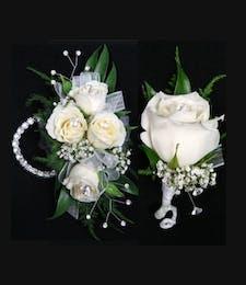 Glamorous Rose Package