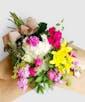 Standard- Wrapped Bouquet (20 stems- Approx. 22'W x 26