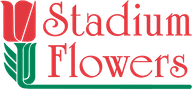 Logo for Stadium Flowers Everett